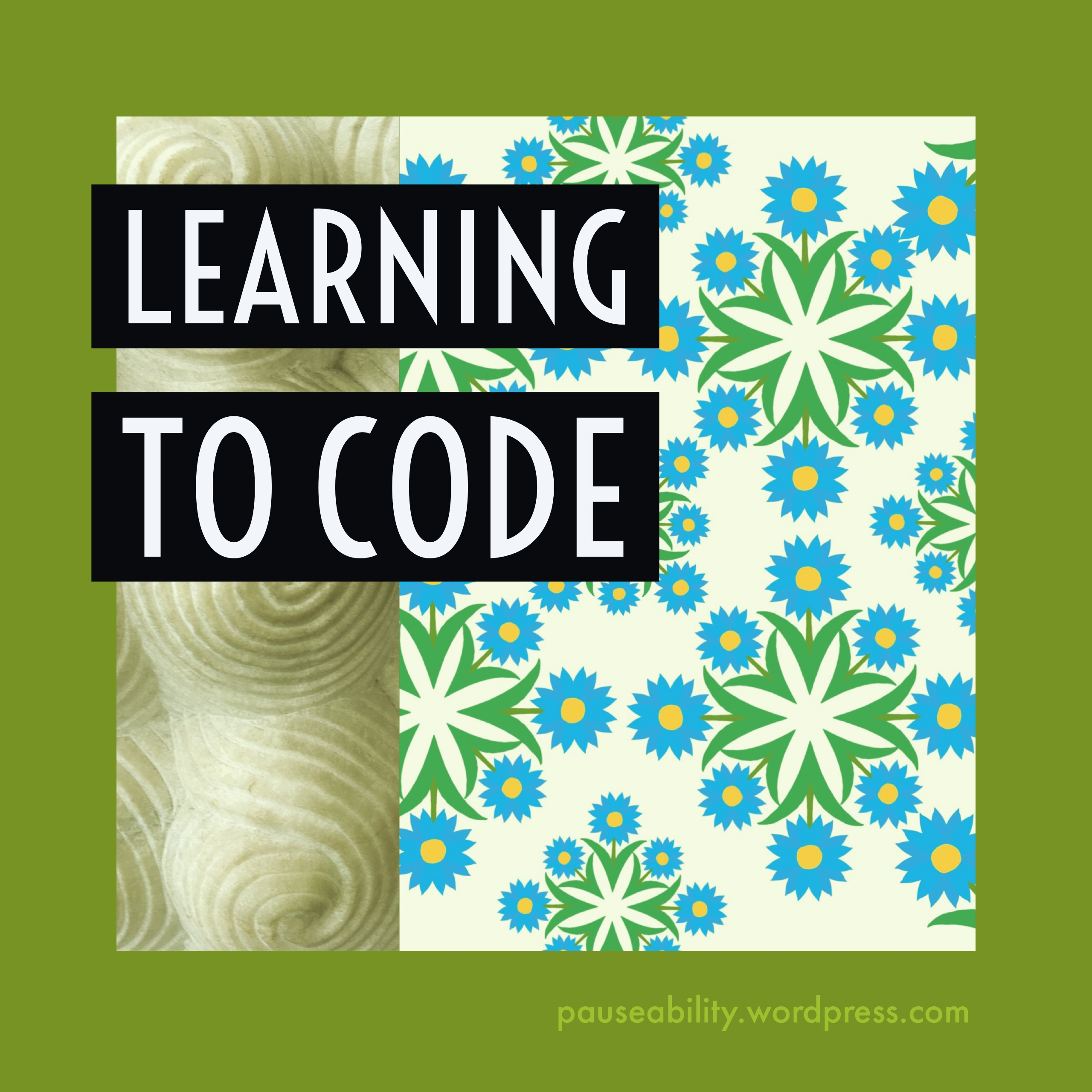 Learning to Code – Hour of Code